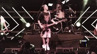YOWIS BEN - Konco Sing Apik Live at Youtube Fan Fest Showcase 2018, Yogyakarta
