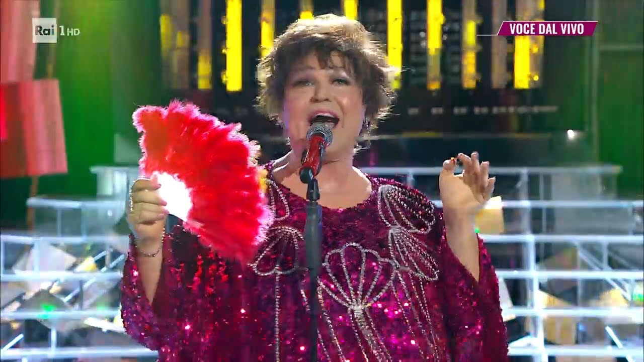"Download I Gemelli di Guidonia canta ""Mille"" - Tale e Quale Show 18/09/2021"