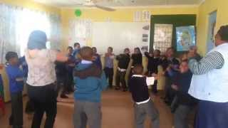 "The ""Che Che Kule"" Song: Intro to a Drama lesson (life skills)"