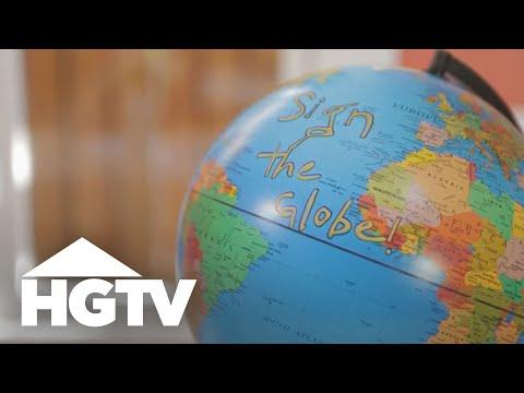 10 Around-the-World Party Tips - HGTV
