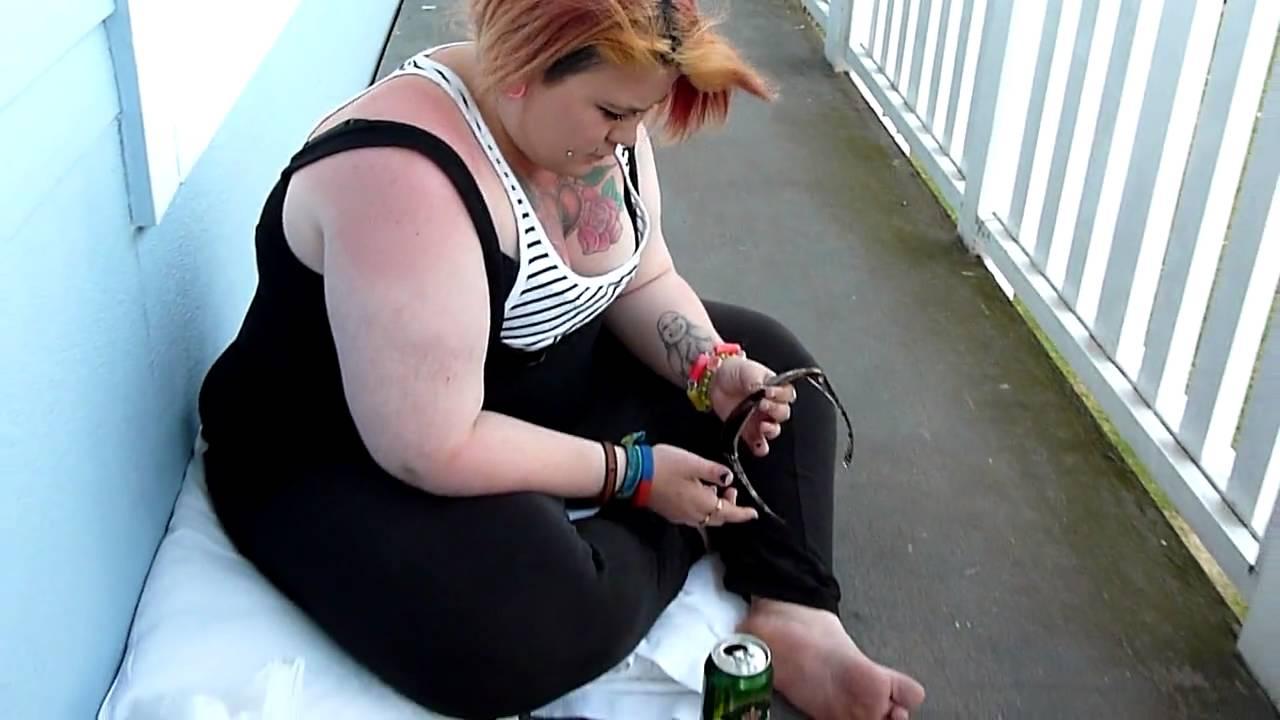 Brittany jett british fetish video