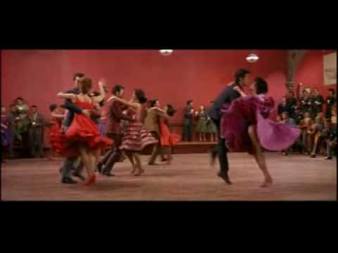West Side Story Mambo Youtube