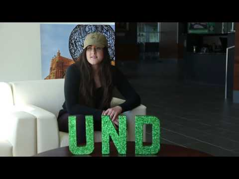 #AskUND - What's it like to live in Grand Forks?
