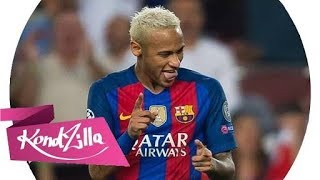 Neymar dribles e gols - Agrada o papai  (MC BIN LADEN E MC KEKEL)