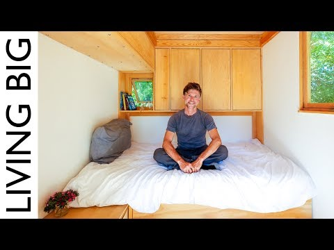 Jay Shafers Stunning $5,000 Tiny House