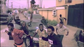 Hot Fela Dance (HFD) ft PayBac - HenshawBlaZe