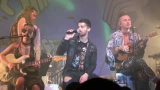 "DNCE - ""Truthfully"" (Live in San Francisco)"