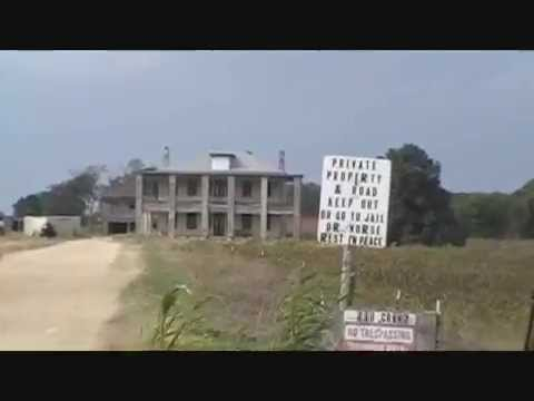 The Real Texas Chainsaw Massacre House 2 Youtube