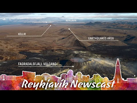 RVK Newscast #138: Rumbles at the Volcano