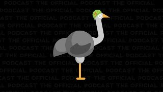 The Official Podcast #12: The Great Emu War