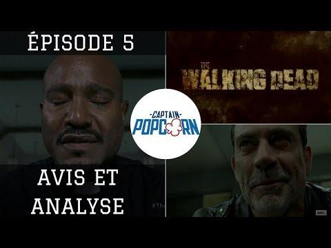 The Walking Dead Saison 8 Épisode 5 : avis et analyse