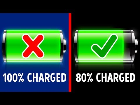 14 Tips on How to Extend Your Phone's Battery Life