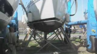 Attalia Launch 2010