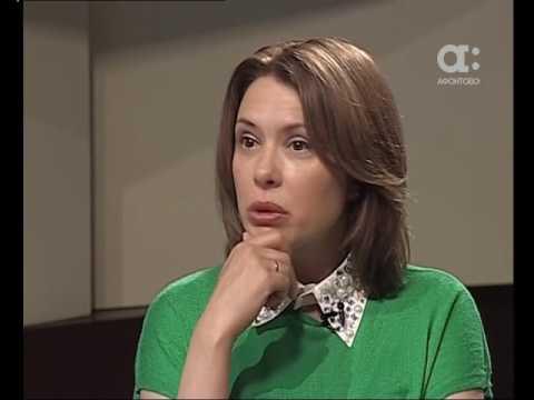 Театральный синдром. Актриса театра и кино Татьяна Колганова