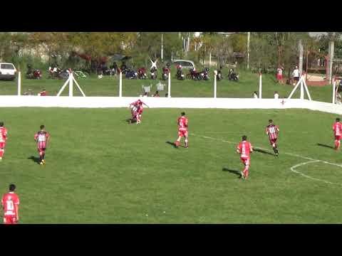María Auxiliadora 1-1 Rivadavia. 7/10/18