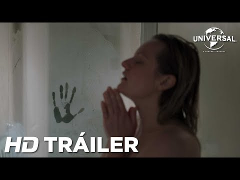 EL HOMBRE INVISIBLE - Tráiler Mundial (Universal Pictures) - HD