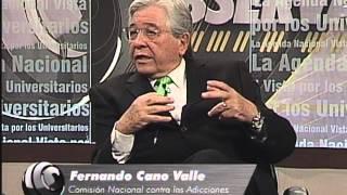 OBSERVATORIO Implicaciones de la Legalización de la Marihuana en México  (Contraste 4)
