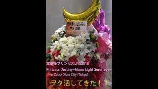 私が世界で一番好きな アイドル それは放課後プリンセス 中でも推しメンの 小田桐奈々ちゃんが卒業! …ということで 最後のワンマンライブに...