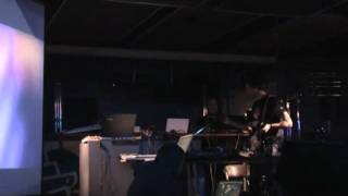 MOMBUS live @ Ledokol Club - Kotik 10.2008