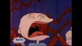 How Many Times Did Tommy Pickles Cry? - Part 6 - Fluffy Vs. Spike