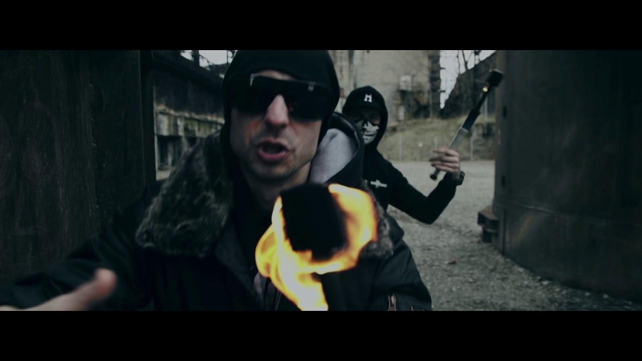 TENKI - STROJBOY feat. Psychoboy / prod. Tenki