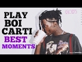 Download PlayBoiCarti BEST MOMENTS OF 2017 (NEW)