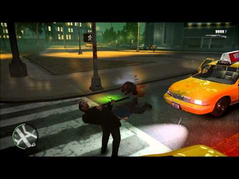 Criatura Infernal - GTA IV Videos De Viajes