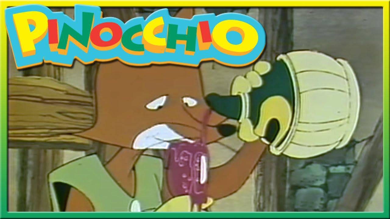 Pinocchio - פרק 5