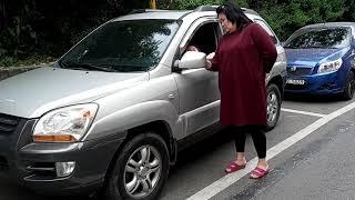 Корея. Купил машину