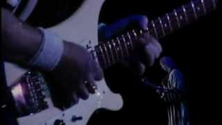 Yes 1991 Documentary P.12. Solo Bass Guitar Chris Squire