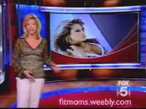 The Fat Loss Success Story Of Jennifer Nicole Lee (JNL) – Fox 5