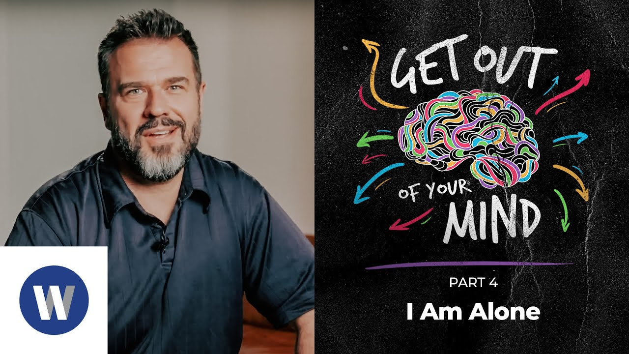 Get Out Of Your Mind   I Am Alone   Dave Dummit   July 5   9am