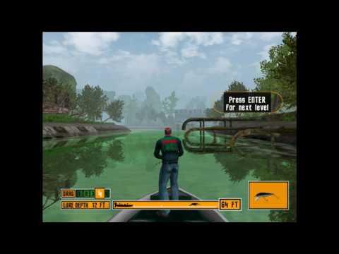 Rapala Pro Fishing  - Tutorial