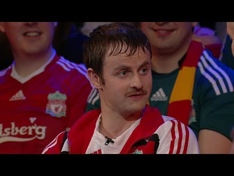 Richy Sheehy on his Viral Video Salah!  | The Ray D'Arcy Show | RTÉ One