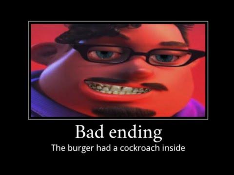 Download Grubhub all endings