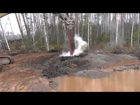 Стабилизация грунта NordStabRussia