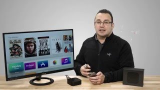 Setting Up Your Apple TV 4th Generation