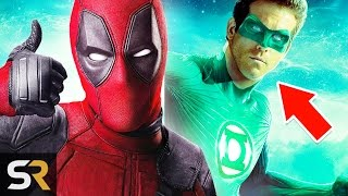 10 Actors Who Appear In Multiple Superhero Movies