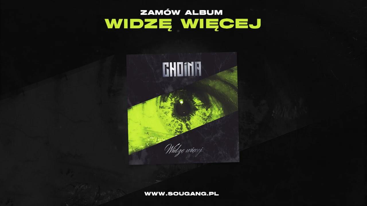Download Choina – Pewniak feat. BRZ (prod. Kociu, scr. DJ Soina)