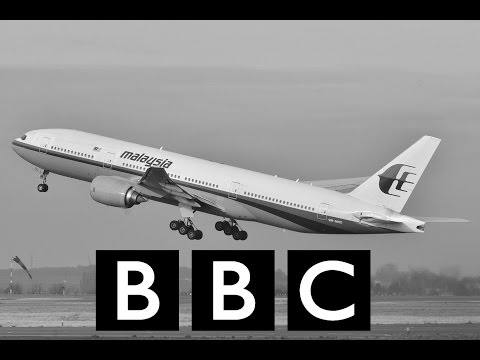 BBC World News Today Malaysia Airlines Flight MH370 debris c