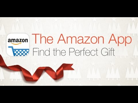 The Amazon App – What are you looking for?