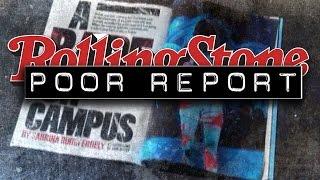 Rolling Stone Magazine Retracts Bullsh*t Rape Story Article