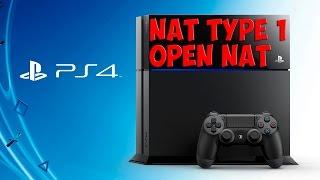 PS4 Открытый NAT тип 1 (OPEN NAT. NAT TYPE 1)(Вступайте в мои сообщества, чтобы быть всегда в курсе. Кликаем Развернуть Реклама/Пиар https://vk.com/topic-54890209_28995465..., 2015-03-31T11:43:35.000Z)