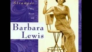 Barbara Lewis - Spend a little time