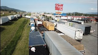Brazil's Trucker Strike Paralyzes Country, Could Lead to Dangerous Outcome