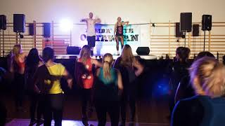 Jingle Bells / Zumba / Hip-Hop / Choreo by Oktawian