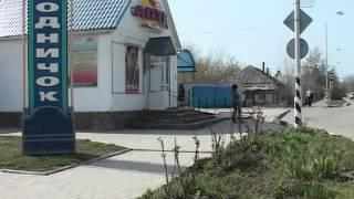 видео станица Ленинградская