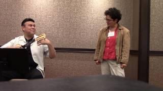 06-21-16 Mariachi Vocal Interpretation Class With Jose Hernandez