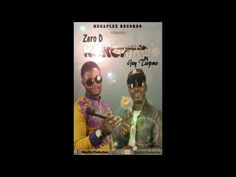 Zero D Ft Guy Tsopmo - Kokoriko (Prod. By Megaflex) [CAMEROON MUSIC]