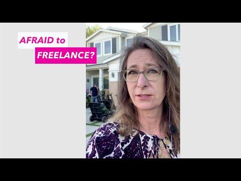 Afraid to Freelance?